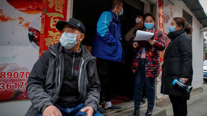362 ca tử vong vì virus corona, 17.387 ca nhiễm