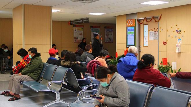 61 người ở Đài Loan tử vong vì cúm H1N1