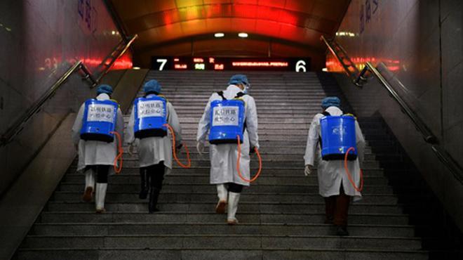 Số người chết vì virus corona tăng thêm 86, tổng ca tử vong vượt 700