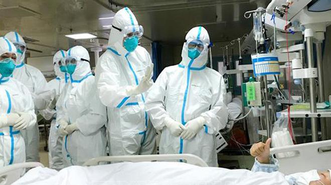Số người chết vì virus corona tăng kỷ lục 97 ca trong một ngày