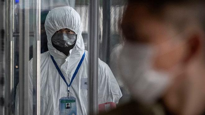 Thêm 105 người chết vì virus corona ở TQ, 2.048 ca nhiễm mới