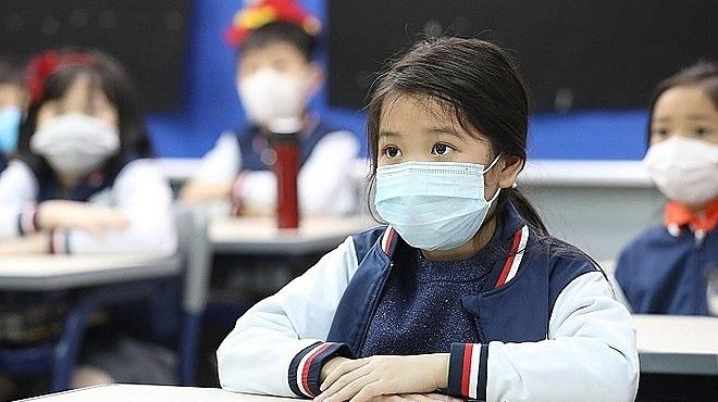 TP.HCM chính thức kiến nghị cho học sinh cả nước nghỉ hết tháng 3