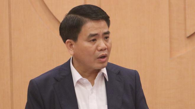 Chủ tịch Hà Nội: Cho học sinh trở lại trường từ 2/3