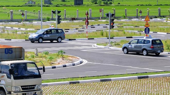 Thực hư chuyện học phí lái ôtô tăng gấp 2-3 lần từ 2020?