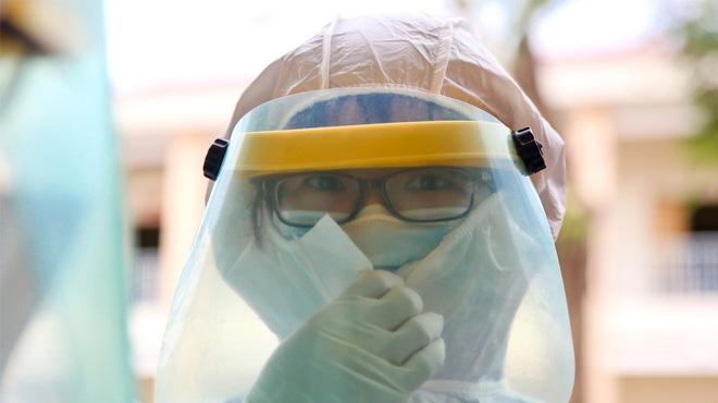 Bệnh nhân thứ 18 nhiễm virus corona trở về từ Hàn Quốc