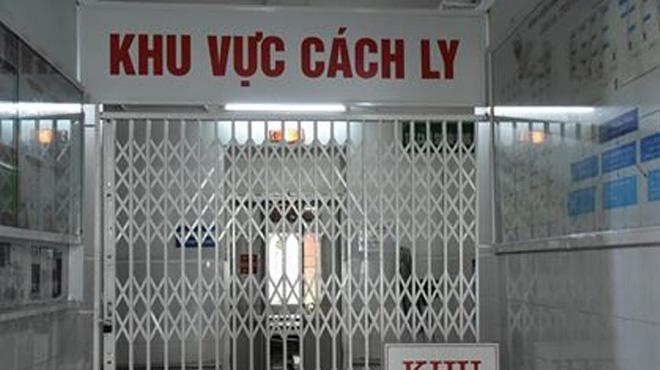 Bố của nữ bệnh nhân Covid-19 đầu tiên ở Hà Nội âm tính với SARS-CoV-2