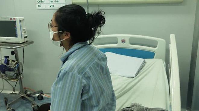 Sức khỏe bệnh nhân đầu tiên ở Hà Nội mắc Covid-19 giờ ra sao?