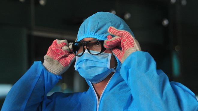 Thêm 5 bệnh nhân ở Bình Thuận nhiễm virus corona