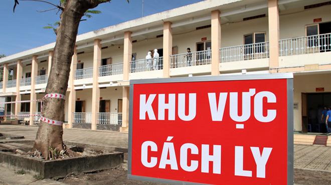Cơ sở cách ly Hà Nội quá tải là tin bịa đặt