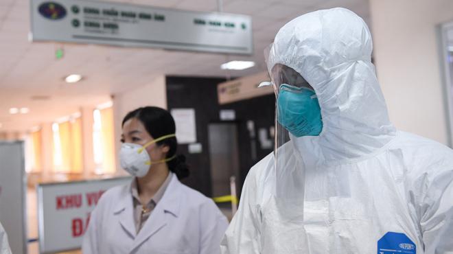 Bộ Y tế công bố thêm 6 ca mới mắc Covid-19