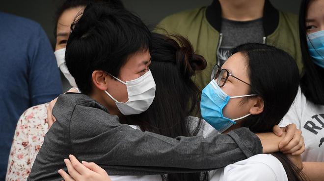 Thêm 30 người mắc Covid-19 ở Việt Nam khỏi bệnh