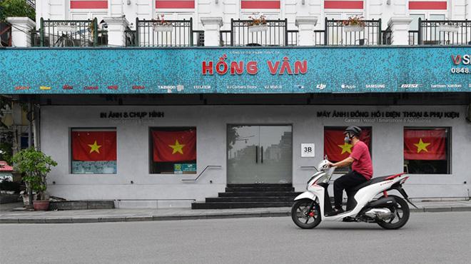 Đề xuất Hà Nội cách ly xã hội thêm 1 tuần