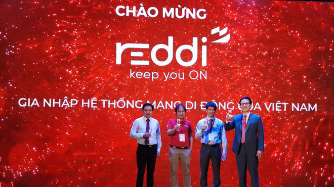 Việt Nam có mạng di động mới với đầu số 055