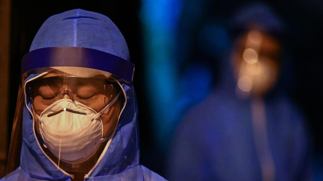 Thêm 2 bệnh nhân ở Đà Nẵng, Quảng Ngãi mắc Covid-19