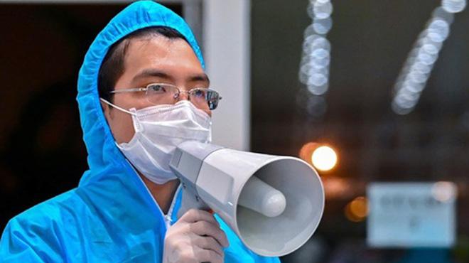 15 người tự ý rời bệnh viện đang phong tỏa ở Đà Nẵng