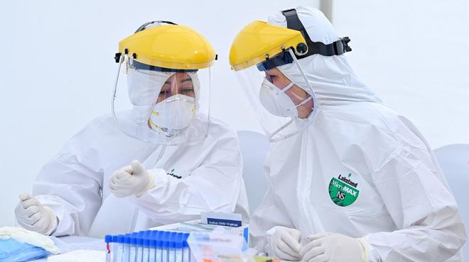 Thêm 11 người mắc Covid-19 liên quan Bệnh viện Đà Nẵng