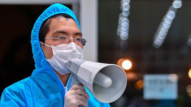 Thêm 28 ca mắc Covid-19, nhiều người liên quan Bệnh viện Đà Nẵng