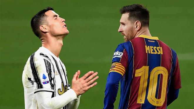 Champions League chứng kiến điều chưa từng có trong 16 năm